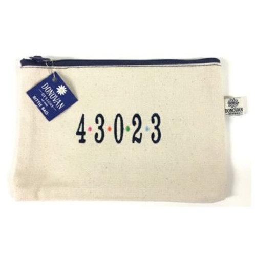 587 Granville Bittie Bag