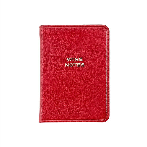 Mini Wine Notes Brights Leather - MRW-GTI
