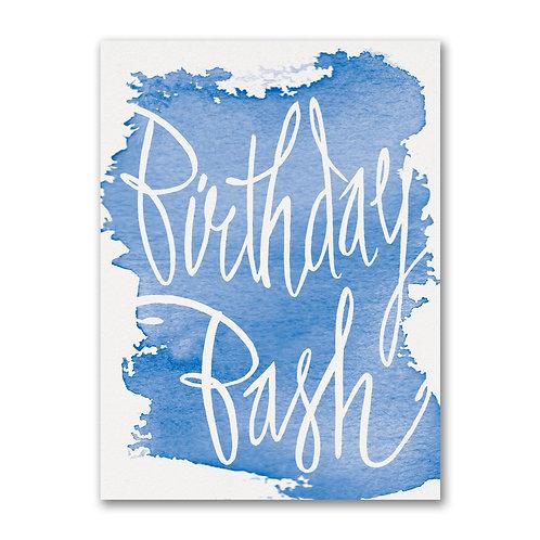 Birthday Bash - TWS38923