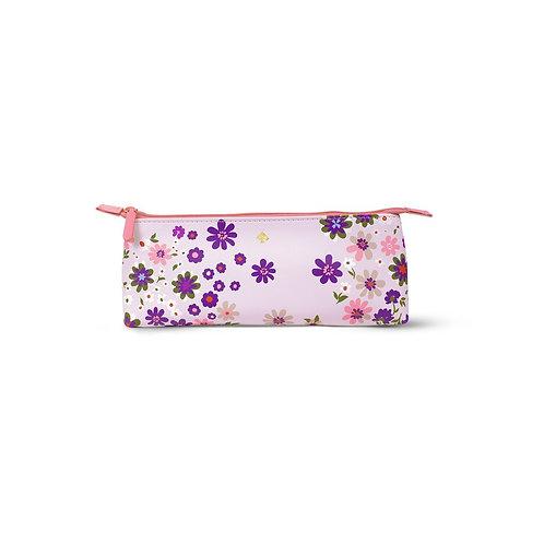 kate spade new york pencil case, pacific petals