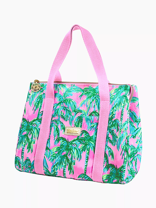 Lilly Pulitzer Lunch Cooler Tote - Suite Views 215204