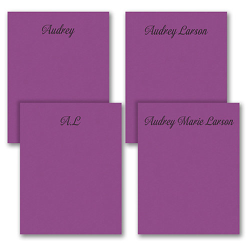 Notepad Gift Set SD33471TT