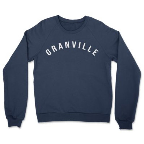 Arts Boosters - Navy or Grey Crew