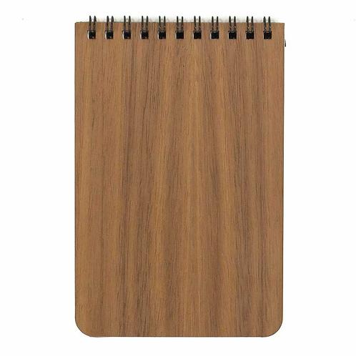 Woodchuck notepad