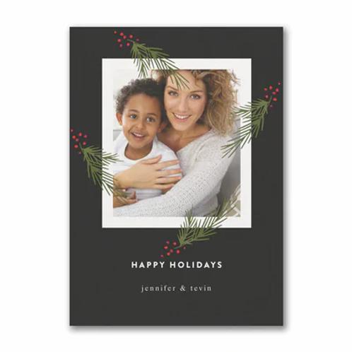 Simple Holidays YU61142FC