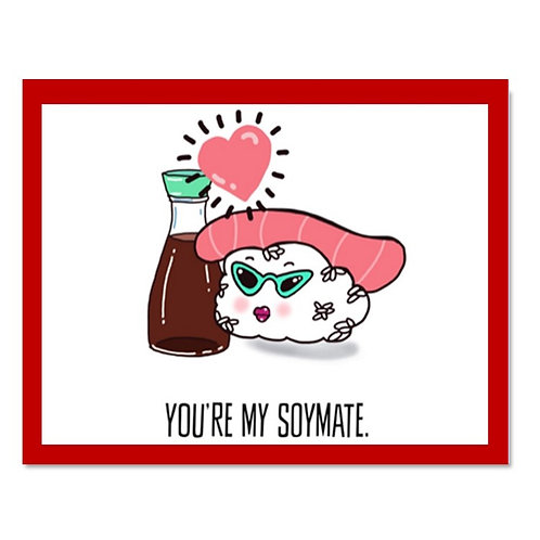 Stacey Brill Valentines Day Greeting Card - 20
