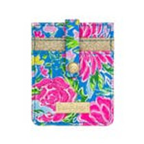 Lilly Pulitzer Tech Pouch - Bunny Business  212301