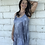 Thumbnail: Shades of Grey Mini Dress