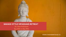 Graphic Design for Spiritual Retreat