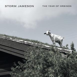 STORM JAMESON