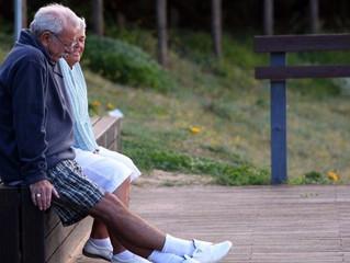 Falta de vitamina D acelera declínio cognitivo entre idosos