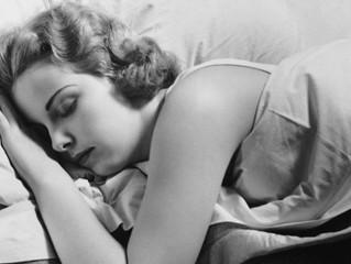 """Dormir pouco é """"tão mau para a saúde quanto fumar"""""""