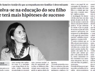 Livro de Doutora Maria do Sameiro disponível no Personalizar