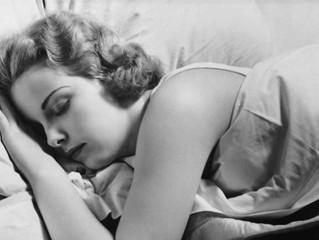 O cérebro não dorme. Mas porquê?