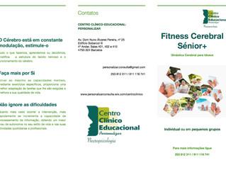 Fitness Cerebral Sénior+