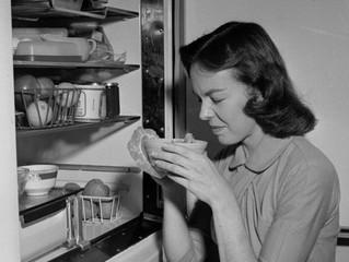 Alimentação tardia pode provocar perda de memória