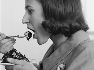 Não consegue fazer dieta? A culpa é do cérebro