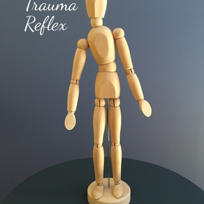 HOW TRAUMA SHOWS UP IN OUR POSTURAL PATTERNS