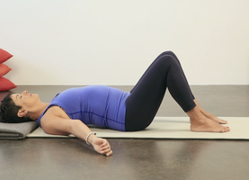 PANDICULATING THE PELVIC FLOOR - WHAT NOW?