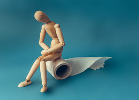SMA COULD BE THE REASON YOU ARE CONSTIPATED
