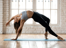 WHAT'S MISSING IN THE YOGA INDUSTRY