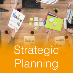 Strategic Planning & Meeting Facilitation