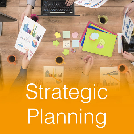 Strategic Planning & Meeting Facilitation