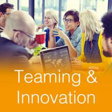 Teaming & Innovation