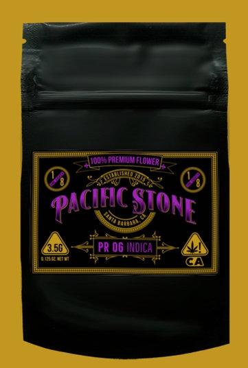 Private Reserve OG 1/8th Pacific Stone