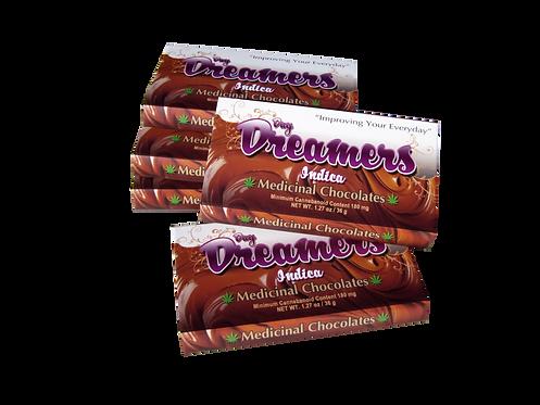 Day Dreamer Chocolates- Indica