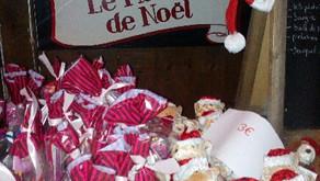 LE MARCHE DE NOEL !