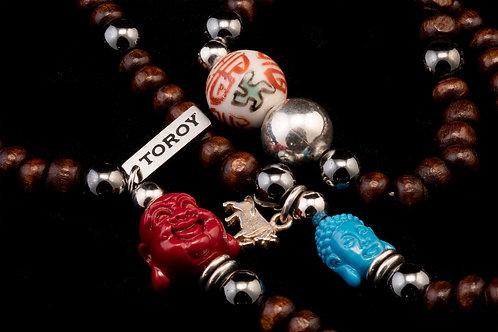 Tibet TOROY Necklace