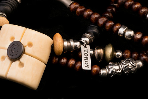 Tibet TOROY Necklace