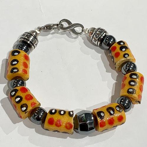 Bracelet Krobo