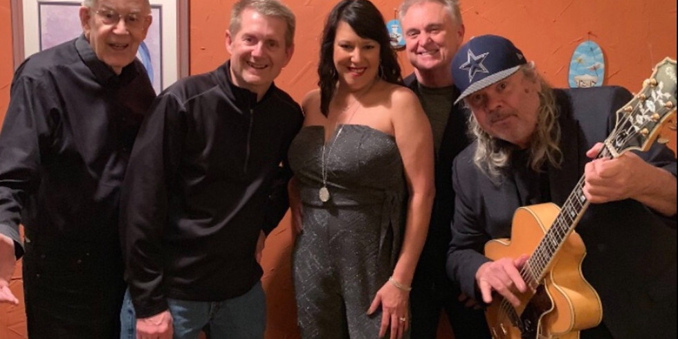 Tammy RC & the Colas at Native Spirits Winery