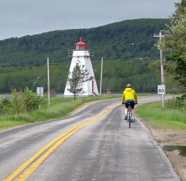 biking in annapolis
