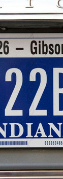 license-plate-indiana