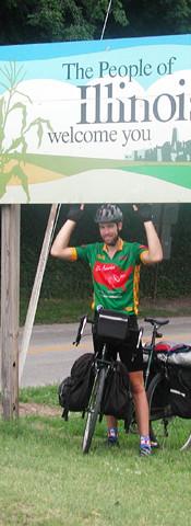 bike in illinois