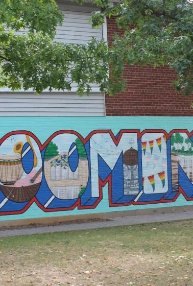 Bloomington-Indiana-