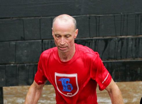 """Keith Rousseah aka """"SpartaKeith"""""""