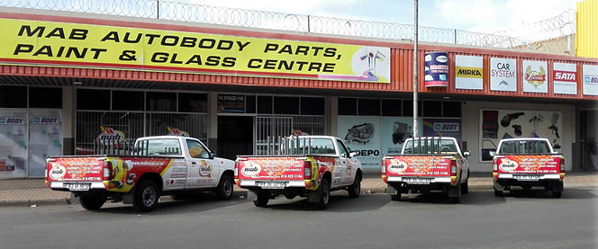 automotive body panel