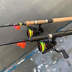 Summer time #steelhead #steelheadfishing
