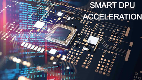Revolution of Smart Network Accelerators