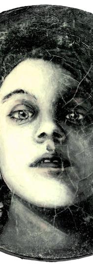 Artificer (Self-Portrait)