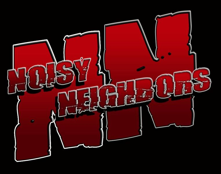 Noisy Neighbors.jpg