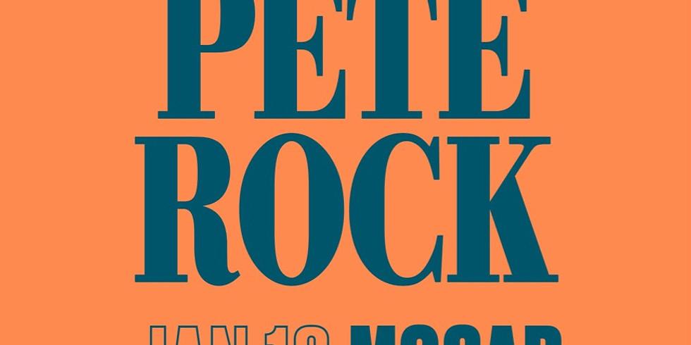 Party Matrix with Pete Rock