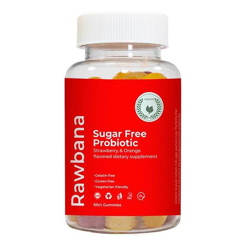 Sugar Free Probiotic