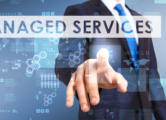 Managed services and Cyber Security