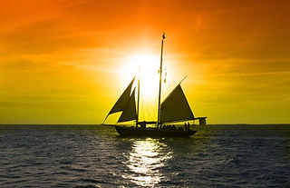 key west sailboat sunset flickr user dru
