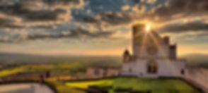 Basilica-of-Saint-Francis-Assisi-Italy-1